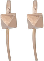 Wendy Nichol Women's Small Pyramid Hook Earrings