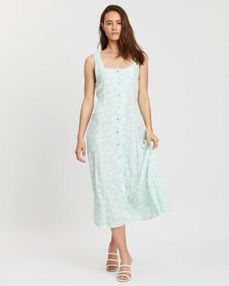 ROLLA'S Claire Blossom Dress