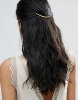 Designb London Designb Bone Shape Hair Clip