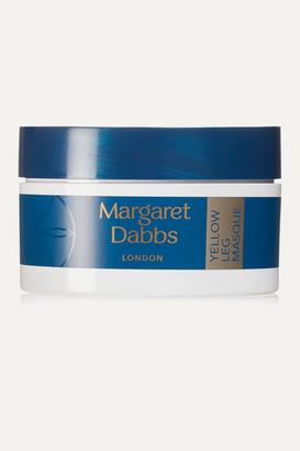 MARGARET DABBS LONDON Yellow Leg Masque, 175ml - one size