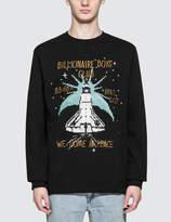 Billionaire Boys Club BB Shuttle Sweatshirt