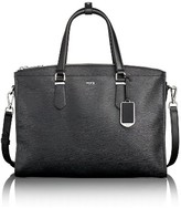 Tumi Emma Business Briefcase - Black