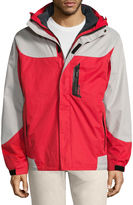 Asstd National Brand 3 In 1 Syts Jckt 3-In-1 System Jacket