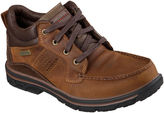 Skechers Melego Mens Leather Boots