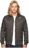 K-Way Louis Light Thermo Jacket Men's Coat