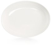 Hotel Collection Apex Coupe Oval Platter