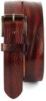 Tommy Bahama Leather Belt