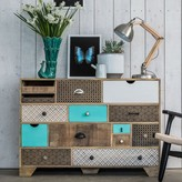 Graham and Green Emmeline Large Chest Of Drawers
