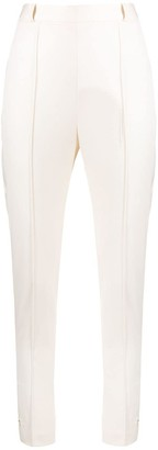 Styland High Waisted Skinny Trousers