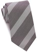 John Varvatos Sun Washed Stripe Tie