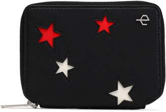 Rag & Bone Laser-cut Leather Wallet