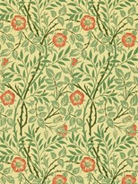 Morris & Co. Sweet Briar Wallpaper
