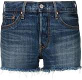 Levi's '501' shorts
