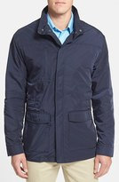 Cutter & Buck Men's Big & Tall 'Weathertec Birch Bay' Water Resistant Jacket