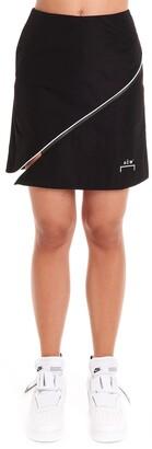 A-Cold-Wall* Logo Mini Skirt