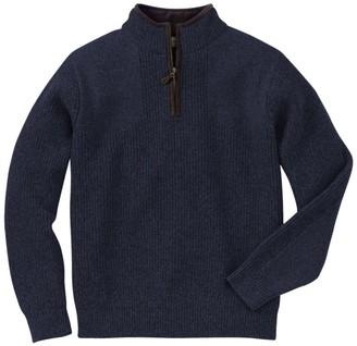 L.L. Bean Men's Waterfowl Sweater