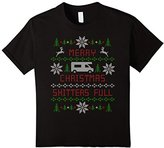 Kids Merry Christmas Shitters Full Ugly Christmas Sweater 4