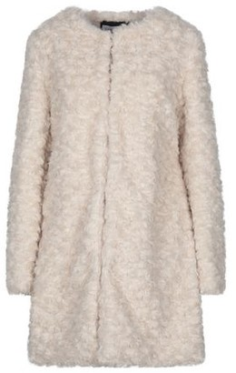 Caractere Teddy coat