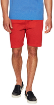 Jachs Garment Dye Stretch Twill Shorts