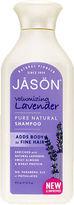 Jason Volumising Lavender Shampoo (473g)