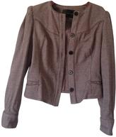 Isabel Marant Wool short vest