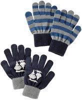 Osh Kosh 2-Pack Spaceship Gloves
