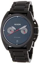 Nixon Men's Anthem Chronograph Bracelet Watch