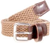 J.crew Braided Belt Light Hickory