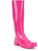 Lauren Ralph Lauren Bethania Waterproof Rubber Rain Boots
