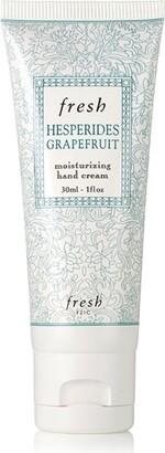 Fresh Hesperides Grapefruit Moisturising Hand Cream