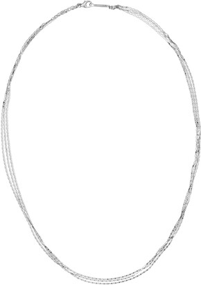 Lana Malibu Triple Layered Necklace