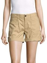 Sanctuary Cotton Blend Shorts