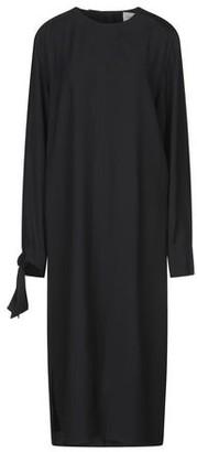 Alysi 3/4 length dress