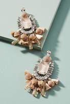 Elizabeth Cole Stina Drop Earrings