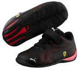Puma Ferrari Drift Cat 5 V Ultra Kids Shoes