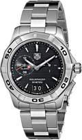 Tag Heuer Men's Aquaracer Dial Watch WAP111Z.BA0831