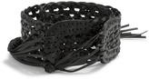 Chico's Wynonna Leather Belt