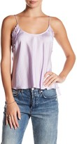 Free People Woah Applique Cami