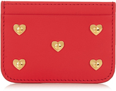 Sophie Hulme Rosebery leather cardholder