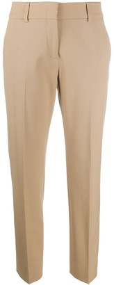 Piazza Sempione High-Waisted Trousers