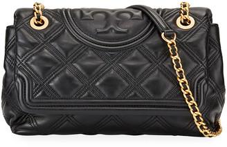 Tory Burch Fleming Soft Convertible Shoulder Bag