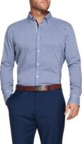 TAROCASH Jetson Slim Check Shirt
