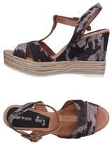 CARMEN SAIZ Sandals