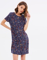 All About Eve Nadia Tee Dress