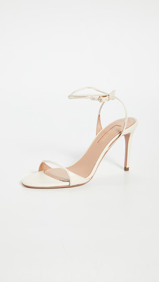 Aquazzura Minute Sandals 85mm
