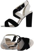 Buffalo Sandals