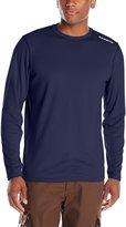 Timberland Men's Wicking Good Long-Sleeve T-Shirt