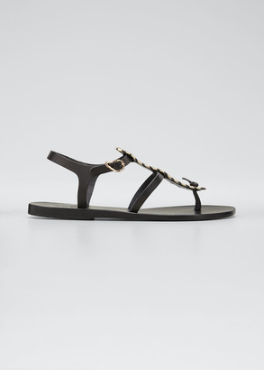 Ancient Greek Sandals Erianna Flat Thong Sandals