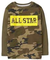Crazy 8 Camo All-Star Tee
