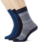 Lacoste Men's RA3051 Socks